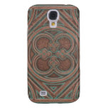 Copper Speck Case 2 Galaxy S4 Case