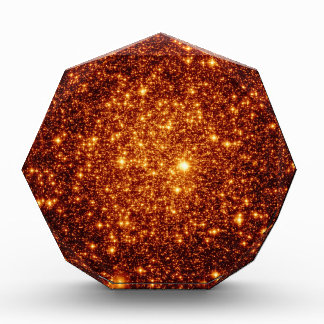 Copper Stars Award