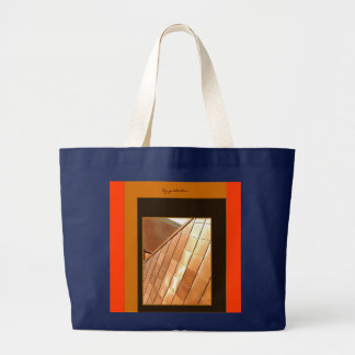 Copper Stone Works Tote Bag by Gretchen