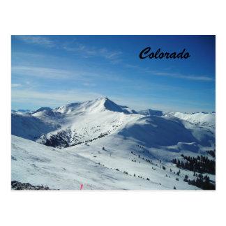 Copper Summit Post Card