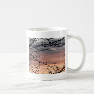 Copper Sunset 2 Coffee Mug