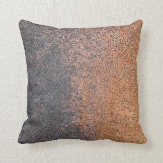 Copper Texture Pillow