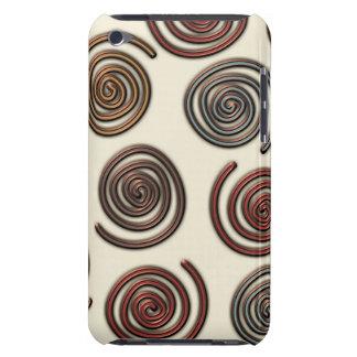 Copper Wire Pod Touch 4G Case iPod Case-Mate Cases