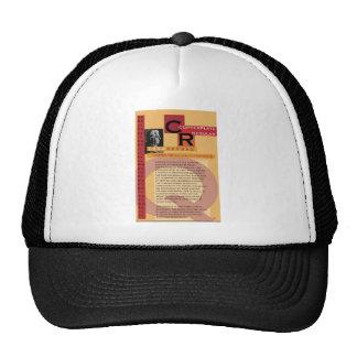 Copperplate Trucker Hat