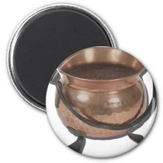CopperPot060411 Magnet
