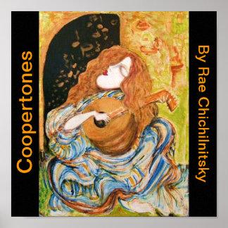 Coppertones Poster