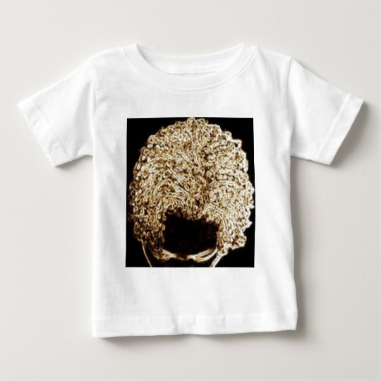 Coppertop Baby T-Shirt