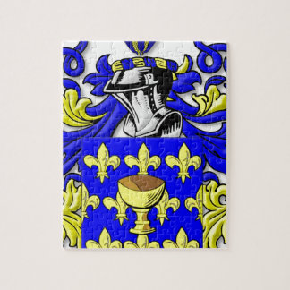Coppola Coat of Arms Jigsaw Puzzle