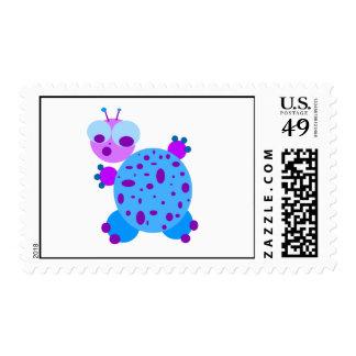 Coppy Stamp