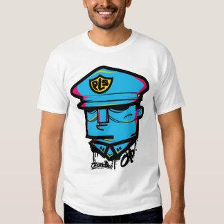 Cops MakeYummy Kolors Shirt