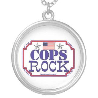 Cops Rock! Pendants