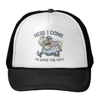 Copster Trucker Hat