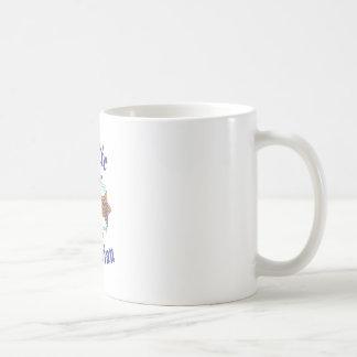 Coptic Christian Coffee Mug