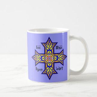 Coptic Cross Classic Cup