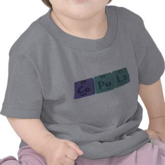 Copula-Co-Pu-La-Cobalt-Plutonium-Lanthanum.png Camiseta
