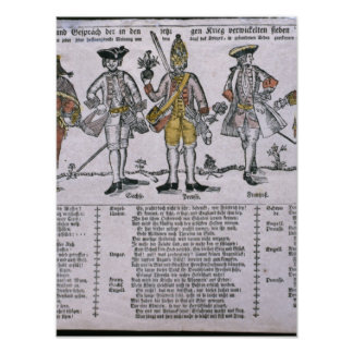 Copy and Discussion of the Nations Poster