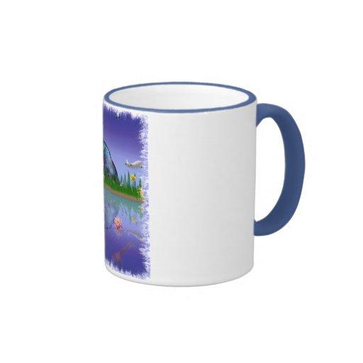 Copy Cat Coffee Mugs