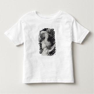 Copy of a Portrait of Marie-Antoinette Toddler T-shirt