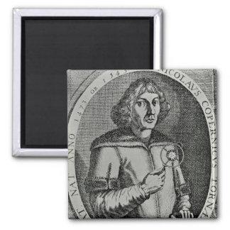 Copy of a Self Portrait Fridge Magnets