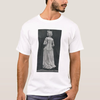 Copy of a statue of Isabella of Bavaria T-Shirt