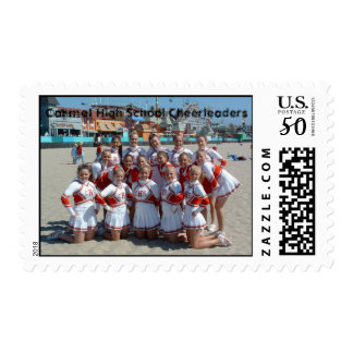 Copy of Copy of DSCF0142, Carmel High School Ch... Postage