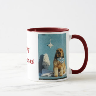 Copy of DSC_1375, Resize of DSC_1370, Merry Chr... Mug
