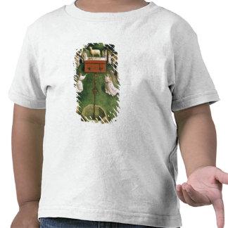 Copy of The Adoration of the Mystic Lamb Shirt