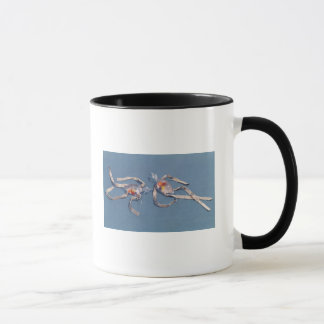 Copy of two medical thermometers mug
