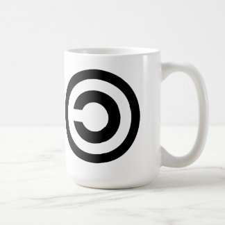 Copyleft Freedom Mugs