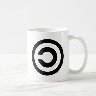 copyleft mug