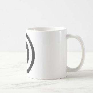 Copyleft Coffee Mug
