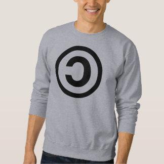 Copyleft Sweatshirt