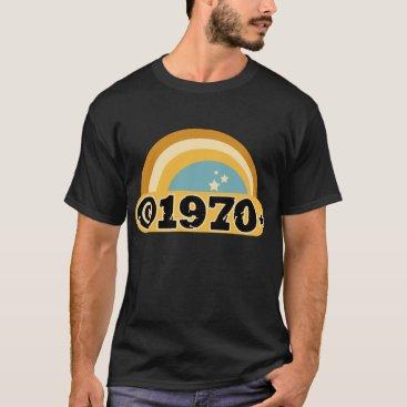 creativetaylor Copyright 1970 T-Shirt