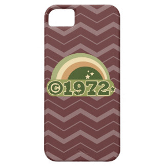 Copyright 1972 iPhone 5 covers
