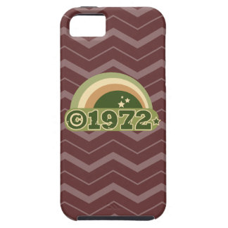 Copyright 1972 iPhone 5 cover