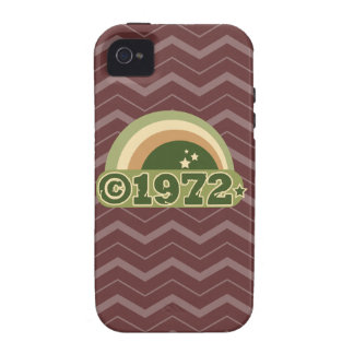 Copyright 1972 case for the iPhone 4