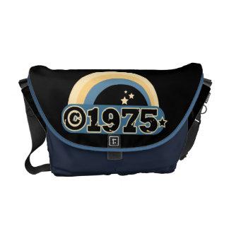Copyright 1975 messenger bag