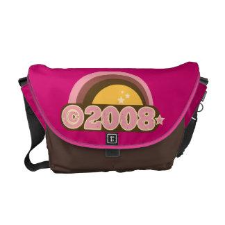 Copyright 2008 messenger bag
