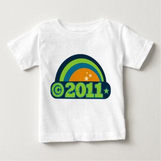 Copyright 2011 t shirt