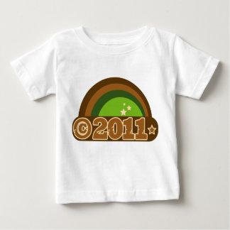 Copyright 2011 t-shirt