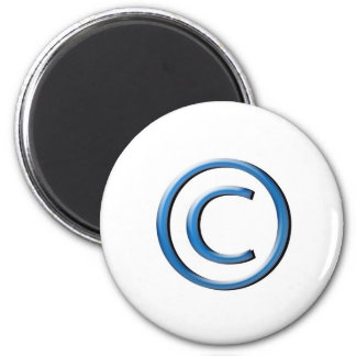 copyright magnet