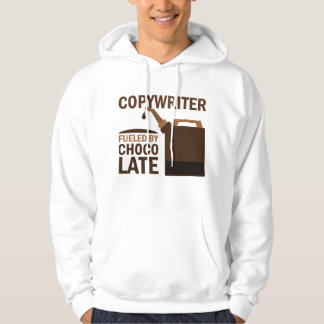 Copywriter Gift (Funny) Hoodie