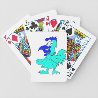 COQ.png Bicycle Poker Cards