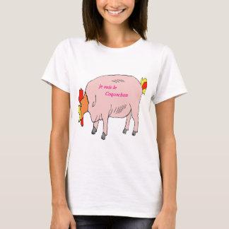 COQCOCHON 1.PNG T-Shirt