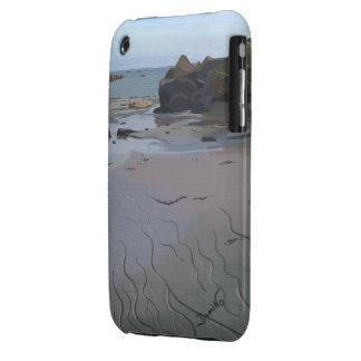 Coque IPhone 3-3G. Carnac gama iPhone 3 Case-Mate Fundas