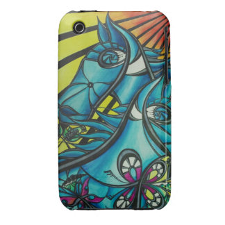 Coque iPhone 3G/3GS Barely There Case guiñés.d iPhone 3 Protector