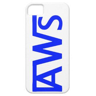 Coque Iphone 5 AWS iPhone 5 Case-Mate Coberturas