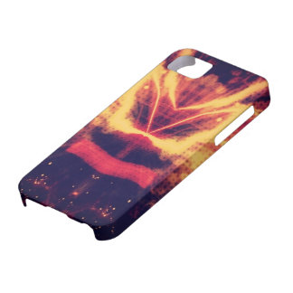 CoqueAbstract Funda Para iPhone 5 Barely There