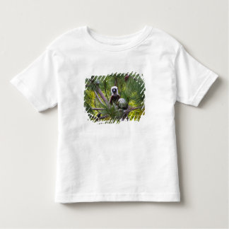 Coquerel's Sifaka in the forest Toddler T-shirt