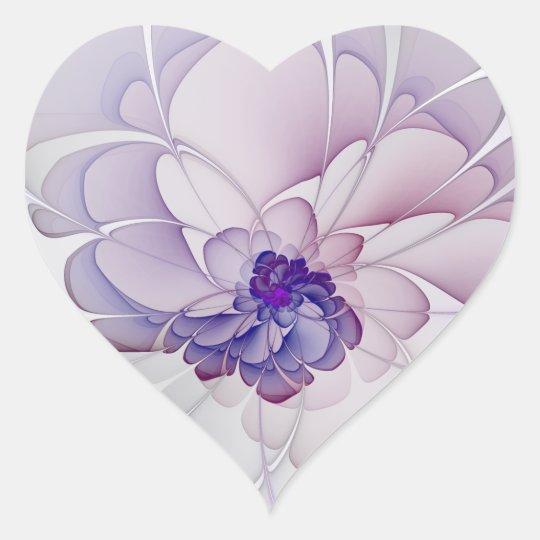 Coquette Heart Sticker